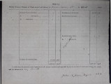 (Form 6) : monthly summary statement of funds received and disbursed at [blank] in [blank]...
