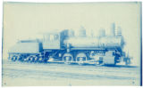 001- [Engine 18]. In the Boston & Albany R.R. – Boston Yard Collection.